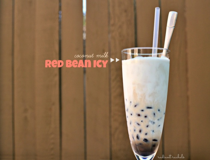 Red Bean Icy - small