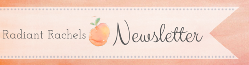 Radiant Rachels Newsletter Header cropped