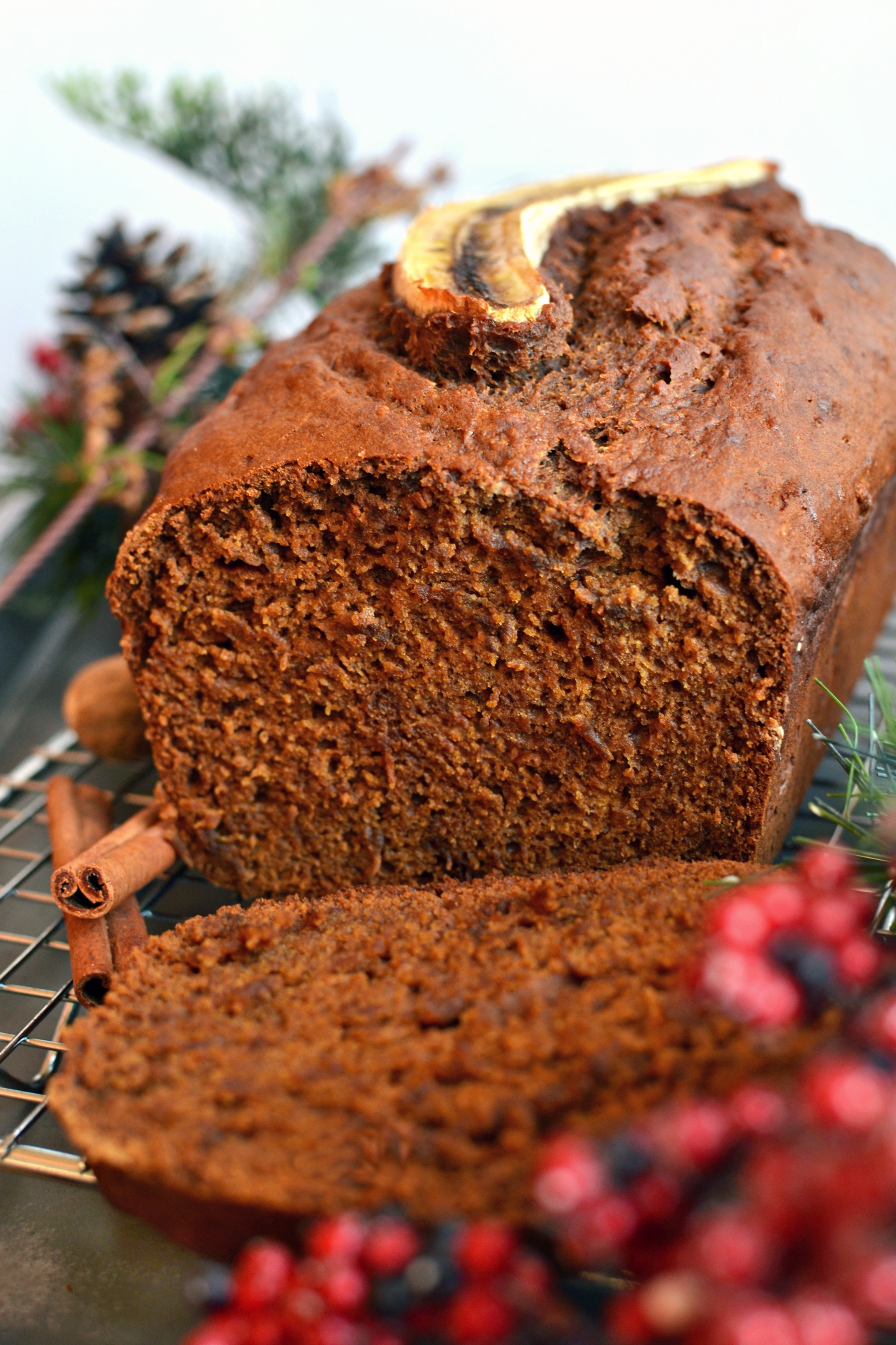 Holiday Banana Bread 3-ways + Fundraiser Announcement! - Radiant Rachels