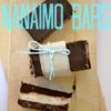 Vegan Nanaimo Bars (Raw Option)